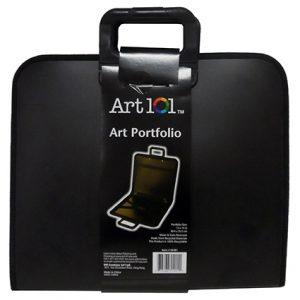 ART 101 PORTFOLIO CASE