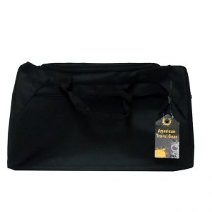 "18"" DUFFLE BAG"