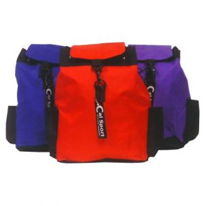 CAL SPORT CANVAS SACKPACK