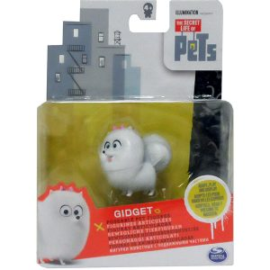 SECRET LIFE OF PETS FIGURE ASST