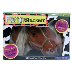 FARM STACKERS NESTING BLOCKS