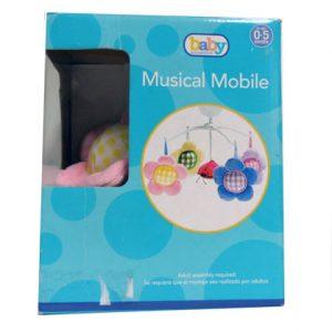 MUSICAL MOBILE ASST