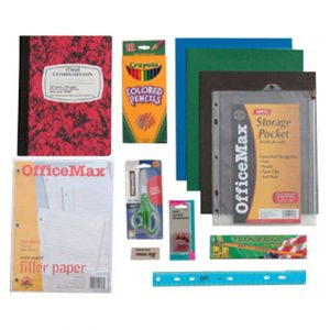 ASK ABOUT OUR BACKPACK KITS!!
