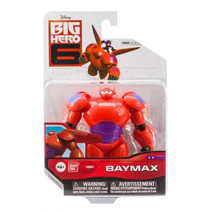 BIG HERO 6 BASIC FIGURE