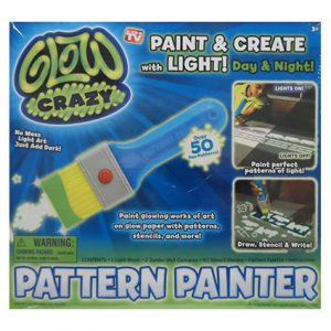 PATTERN PAINTER