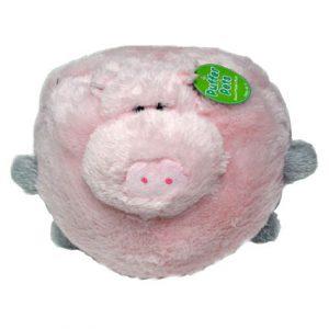 PUFFER PET PIG
