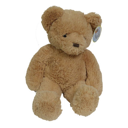 "20"" DELUXE TEDDY BEAR"