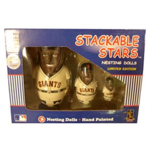 MLB STACKABLE STARS