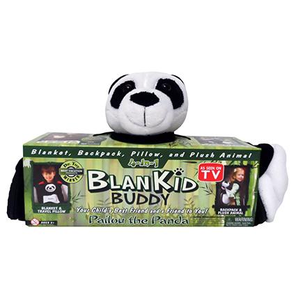 BLANKID BUDDY PANDA
