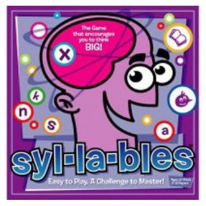SYL-LA-BLES GAME