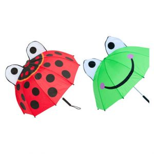 CHILD UMBRELLA 3D FEATURE