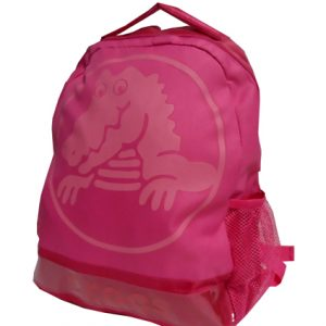 CROCS BACK PACK- FUSCHIA