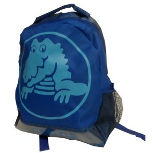CROCS BACK PACK- BLUE