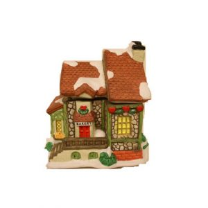 HOLIDAY VILLAGE COLLECTION