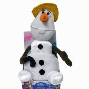 FROZEN'S SINGING OLAF