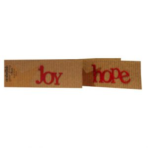 JOY, HOPE, BELIEVE MAGNETS