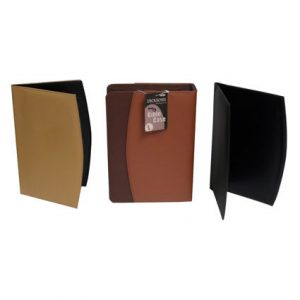 "7.5 X 10"" BIBLE COVER/BOOK CASE"