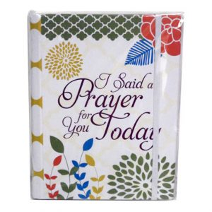 PRAYER FOR YOU TODAY BOOK