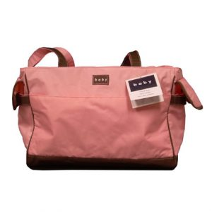 DOLLY BABY DIAPER BAG