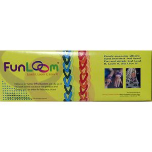 BASIC FUN LOOM