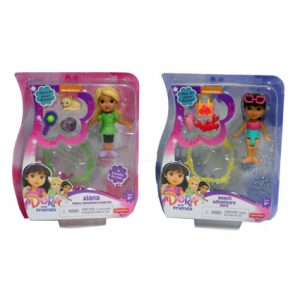 DORA & FRIENDS PACK