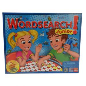 WORDSEARCH JUNIOR