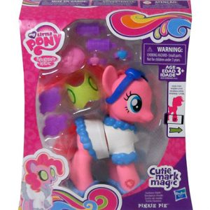 MY LITTLE PONY FASHION PONY