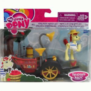 MLP FRIENDSHIP IS MAGIC COLLECTABLE