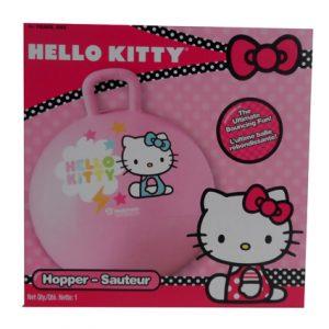 HELLO KITTY HOPPER