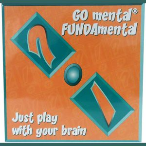 GO MENTAL FUNDAMENTAL GAME