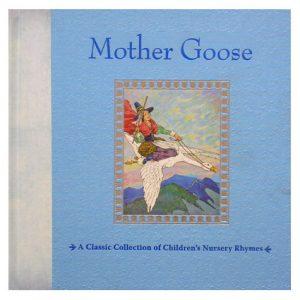 MOTHER GOOSE BIG BOOK