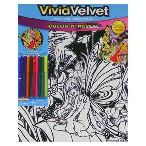 VIVID VELVET COLOR N REVEAL