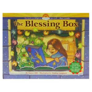 THE BLESSING BOX/BOOK