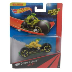 HOT WHEELS MOTO TRACKSTARS