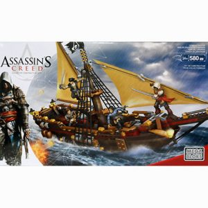ASSASSIN'S CREED GUNBOAT TAKEOVER