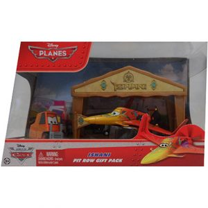 CARS PLANES GIFT PACK ASST