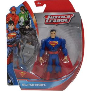 DC UNIVERSE JUSTICE LEAGUE FIG ASST