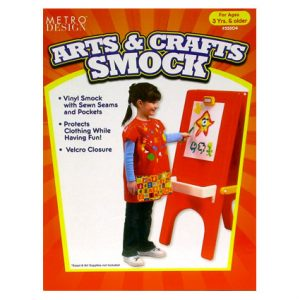ARTS & CRAFTS SMOCK