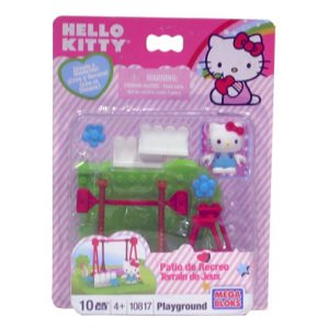 HELLO KITTY ACCESSORY PACK