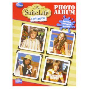 SUITE LIFE Z & C PHOTO ALBUM