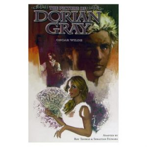 DORIAN GRAY HARD BACK