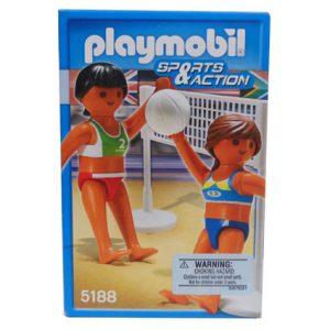 PLAYMOBIL VOLLEY BALL NET