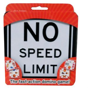 NO SPEED LIMIT DOMINOES GAME