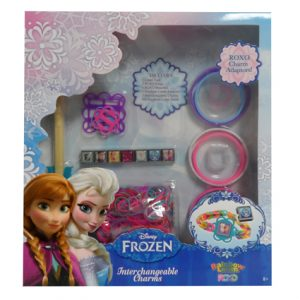 ROXO RAINBOW FROZEN DIY KIT