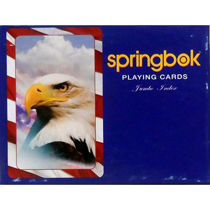 America The Beautiful Card Set