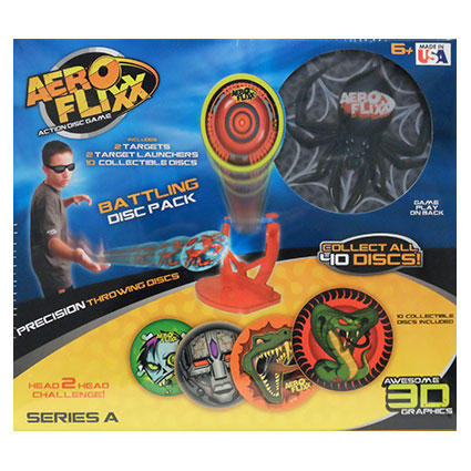 AERO FLIXX DISC GAME