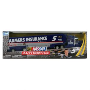 NASCAR HAULER TRUCK