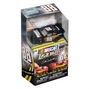 NASCAR PULLBACK VEH ASST
