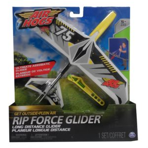 AIR HOGS RIP FORCE GLIDER