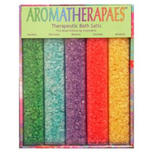 AROMATHERAPAES BATH SALTS
